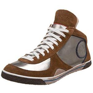 Diesel Highly Strung Men's Brown Sneakers 7